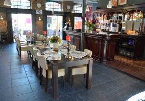 Het Pakhuis Brasserie en Adventure Golf Roermond