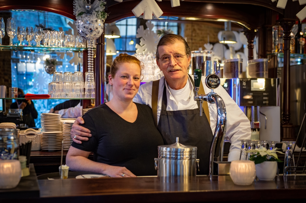 Brasserie Het Pakhuis Adventure Golf Roermond